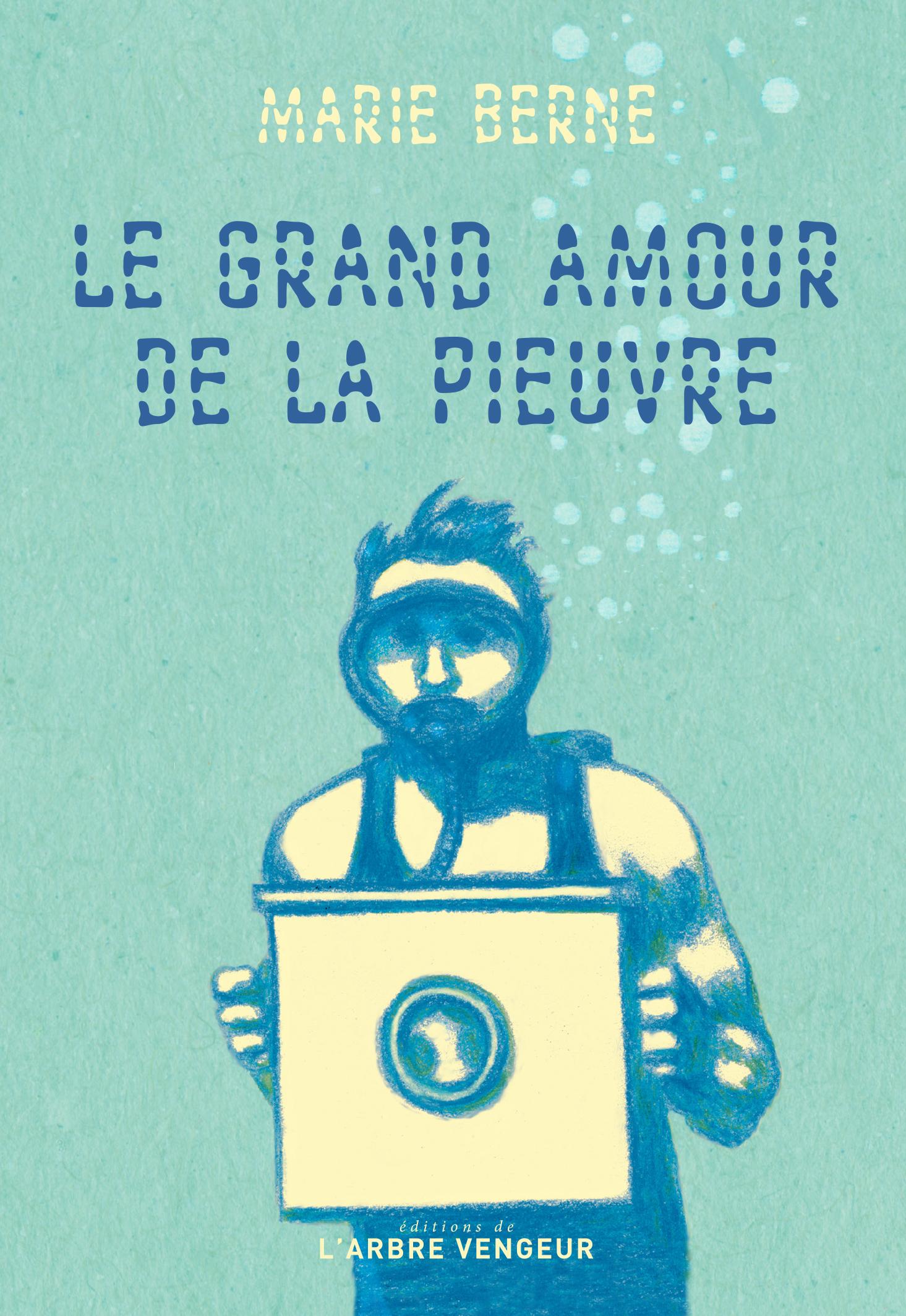 Le Grand Amour De La Pieuvre Le Grand Amour De La Pieuvre Par